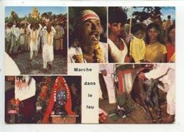 Ile De La Réunion : Marche Dans Le Feu (multivues) Pandialé Tamoul - Autres