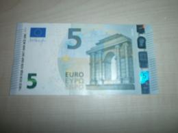 5 EUROS (V V010 H6) - EURO