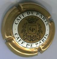 CAPSULE-CAFE DE PARIS - Mousseux