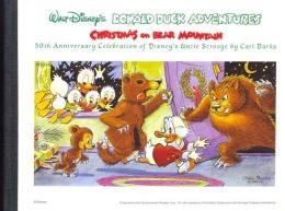 #  BOOCKLET ***  (  GUYANA   3334 AMINT NEVER HINGED MINI SHEET OF DISNEY DONALD DUCK ADVENTURES - Disney