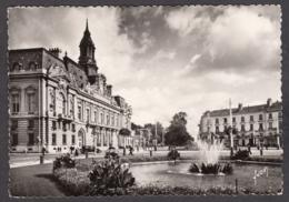 100855/ TOURS, Hôtel De Ville, Place Jean Jaurès - Tours