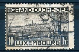 [50102]N° 141a Dentelé 11,5 - Luxembourg