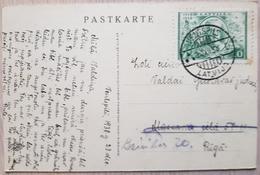 Latvia 1938 - Lettonie
