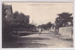 Charente-Maritime - Fouras - Rue De La Fée-du-Bois - Fouras-les-Bains
