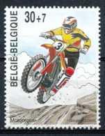 [154052][2821] Belgique 1999, Sports, Motos, Motocross, Du Bloc 79, SNC - Moto