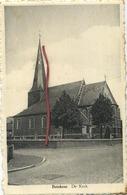 Betecom - Betekom :  De Kerk - Begijnendijk
