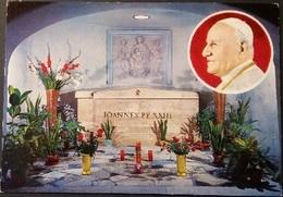 Ak Vatikan - Hl. Petruskirche - Grab Von S. S. Giovanni XXIII - Vatikanstadt