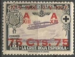 ESPAÑA EDIFIL NUM. 388 ** NUEVO SIN FIJASELLOS - Nuevos