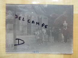 "17 CHATELAILLON - VILLA  ""MAMAN ANGELE"" 1922 -  PHOTO - Châtelaillon-Plage"