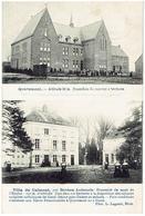 QUAREMONT - Kluisbergen - Superficie Du Couvent - Villa De Calmont - Kluisbergen