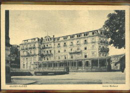 40372214 Baden-Baden Baden - Baden Hotel Messmer 1920 Baden-Baden - Deutschland