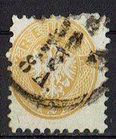 Österreich 1863 // Mi. 30 O (033..630) - 1850-1918 Imperium