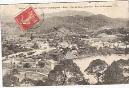 BRESIL SANTA CATHARINA,PORT DE BLUMENAU - Autres