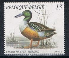 Belgie OCB 2333 (0) - Used Stamps