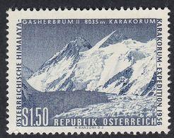 AUSTRIA -  OSTERREICH - 1957 - Yvert 869, Nuovo MNH. - 1945-60 Neufs