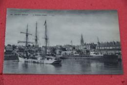 35 Saint Malo L' Avant Port NV - Frankrijk