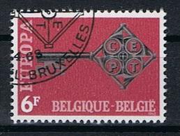 Belgie OCB 1453 (0) - Gebraucht