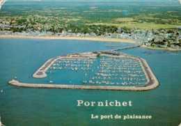 Dep 44 , Cpm PORNICHET , B. 492 , Le Port De Plaisance (D09.4259) - Pornichet