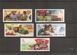 Chine ( 1940/1944 XXX -MNH) - 1949 - ... People's Republic