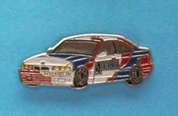 1 PIN'S //   ** BMW M3 / E30 / VERSION DTM ** - BMW
