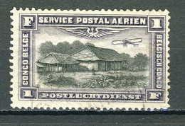 COB  PA 2  Obl  (P2283) - Congo Belge