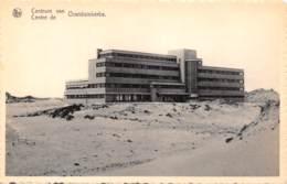 Centrum Van OOSTDUINKERKE - Oostduinkerke