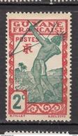 Guyane Française, Tir à L'arc, Archery, Indiens D'Amérique, Amérindien, Amerindian - Tir à L'Arc