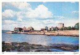 73298765 Dublin_Ireland Sandycove Point And Joyce's Tower Dun Laoire Dublin_Irel - Scotland