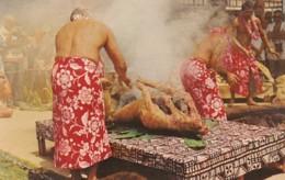 Hawaii Honolulu Luau Pig - Honolulu
