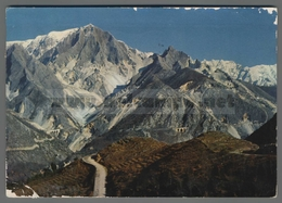 V8181 CARRARA PANORAMA DELLE CAVE VG (m) - Carrara