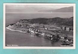 Small Post Card Of Malmkalen,Narvik, Nordland, Norway,Q99. - Norvège