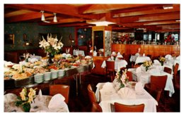 New York  City ,  Stockholm Restaurant  , DIning Room - Other