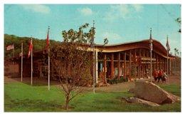 New York  Tuxedo , Sterling Forest Gardens , International Paviilon - Other
