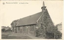 Monceau Sur Sambre - Charleroi