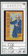 Tschechische Republik - Ceská Republika - Michel 186 - Oo Oblit. Used Gebruikt - - Tschechische Republik