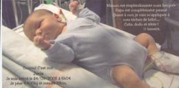 18 Faire-part Naissance -- - Birth & Baptism