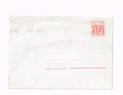 Entier Postal à 0,80 . - Entiers Postaux