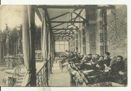 LA-HULPE-Waterloo   Sanatorium Populaire De La Hulpe. - La Hulpe