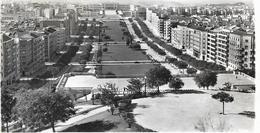 D-(465)LISBOA-ALAMEDA D. ALONSO HENRIQUES - Lisboa
