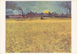 Arles (13) - Van Gogh - Soir D'été - Arles