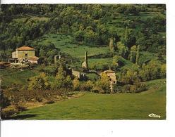 07 GILHOC-sur-ORMEZE : Ruines Et Ferme Du Chateau De SOLIGNAC / CPM Cim Voyagée 1983 / Peu Courante +++ - France
