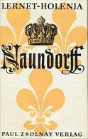 Naundorff. - Bücher, Zeitschriften, Comics
