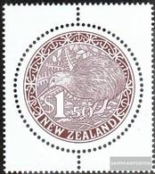 Neuseeland 2002a (completa Edizione) MNH 2002 Kiwi - Nuova Zelanda
