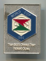 Archery, Shooting - World Cup  FAGNANO OLONA Italy, Trap Skeet - Double Trap, Hunting Hunt, Big Pin, Badge, Abzeichen - Archery