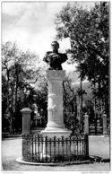 LA REUNION - SAINT DENIS - Statue Bailli De Monthyon - Saint Denis
