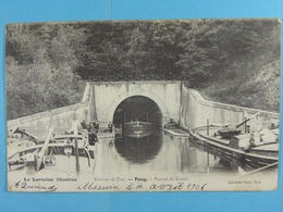 Foug Tunnel Du Canal - Foug