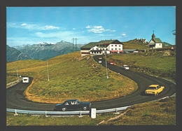 Passo Giovo - Jaufenhaus - Rifugio - Vintage Car / Auto / Voiture - Bolzano (Bozen)