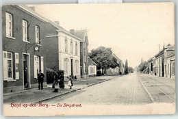 52756381 -  Heist-op-den-Berg De Bergstraat - Heist-op-den-Berg