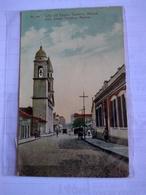 México  Calle De Estado Tampico - Mexique