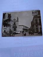 México Guadalajara Barrio De San Juan De Dios Real Photo Early Animated Coca Cola Publicity And Church - Mexico